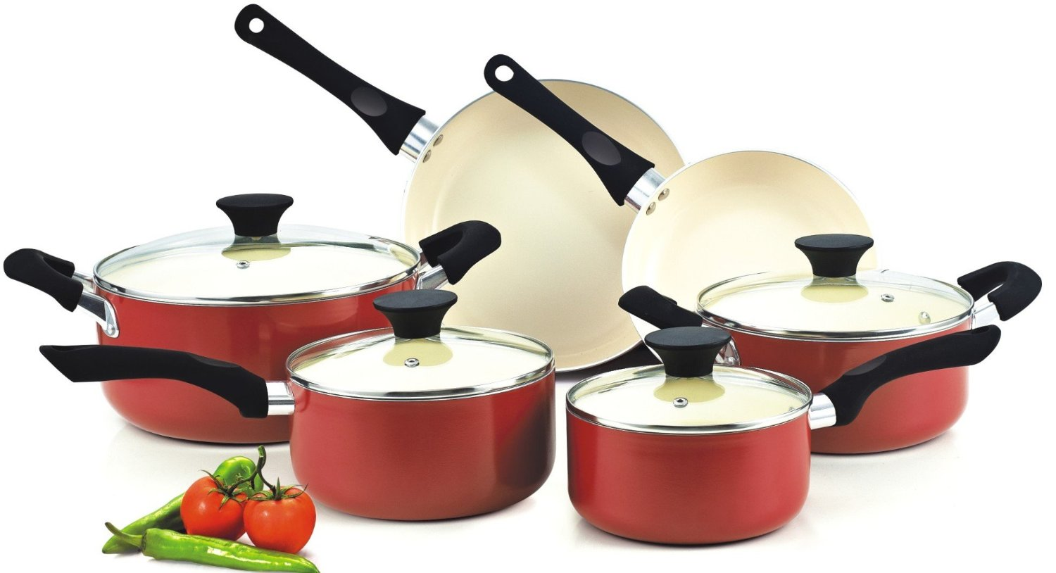 Is ceramic cookware safe to use?