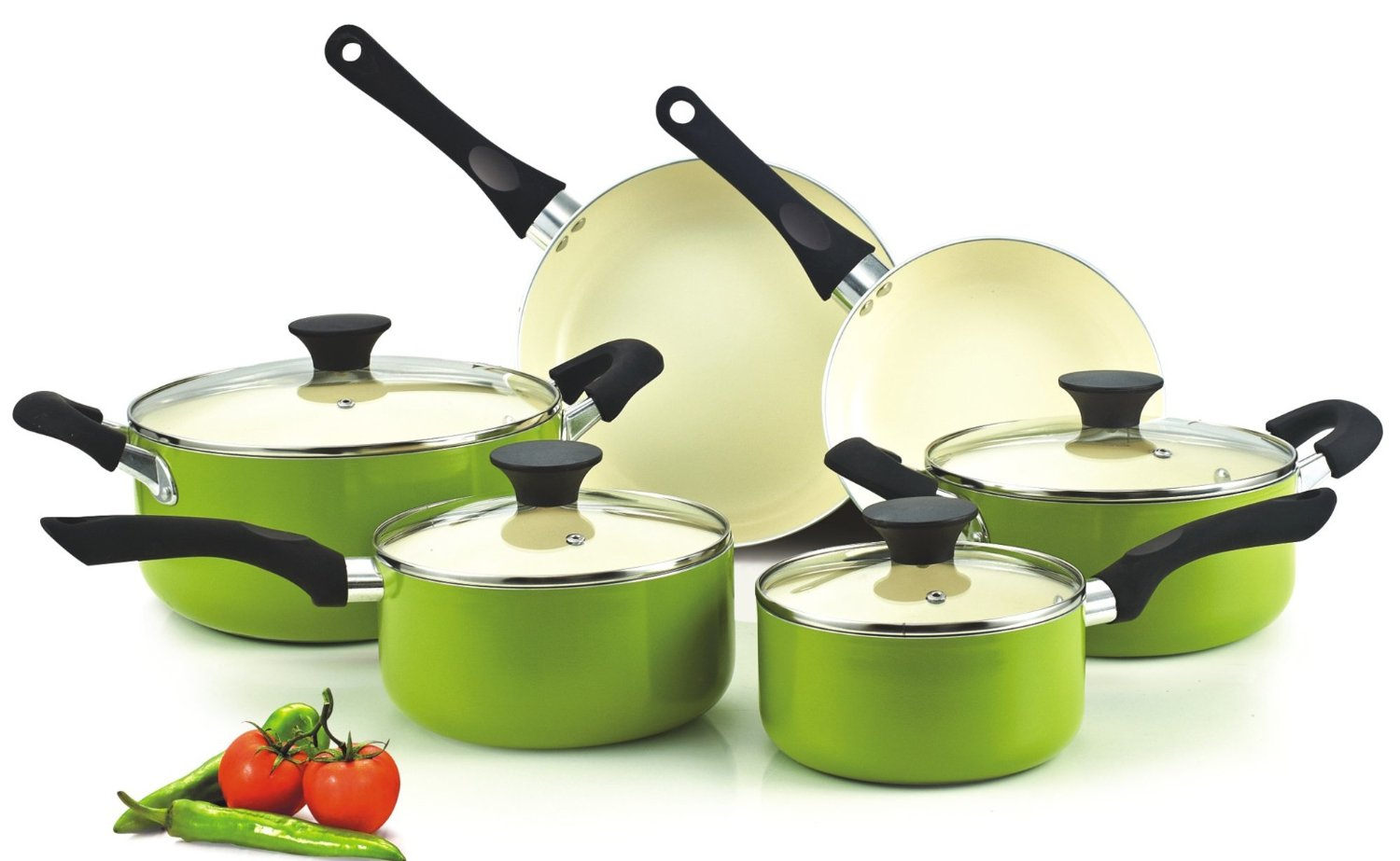 the best ceramic cookware