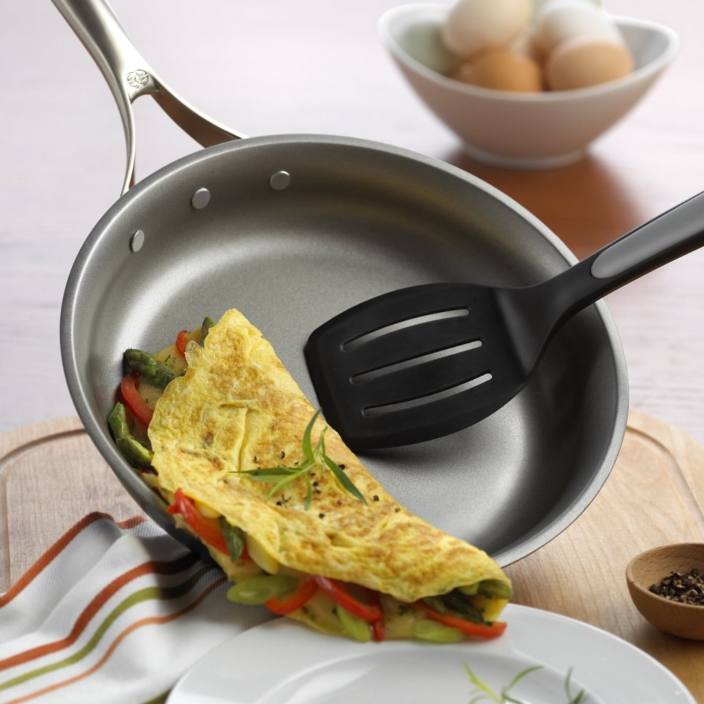 Best Omelette Pan The Skillet For Your Eggs