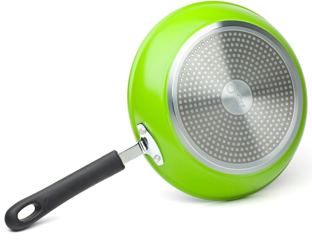 Ozeri Green Earth Frying Pan Review - Ceramic NonStick