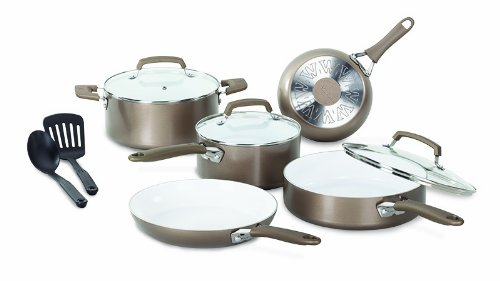 wearever cookware set