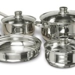 Excelsteel 7 Piece 18 10 Stainless Steel Cookware Review
