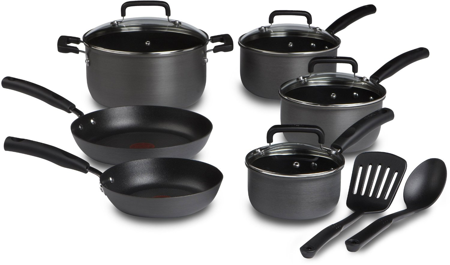 T Fal Signature Hard Anodized Cookware Review A Good Buy
