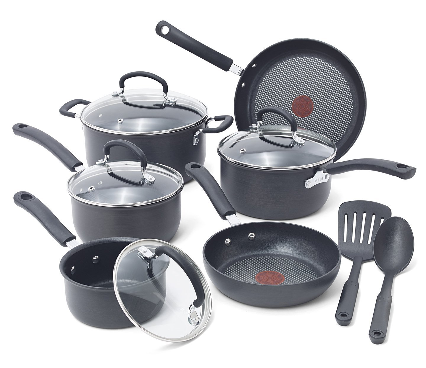 T Fal Ultimate Hard Anodized Cookware Review - Worth A Buy?