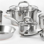 T Fal Ultimate Stainless Steel Review