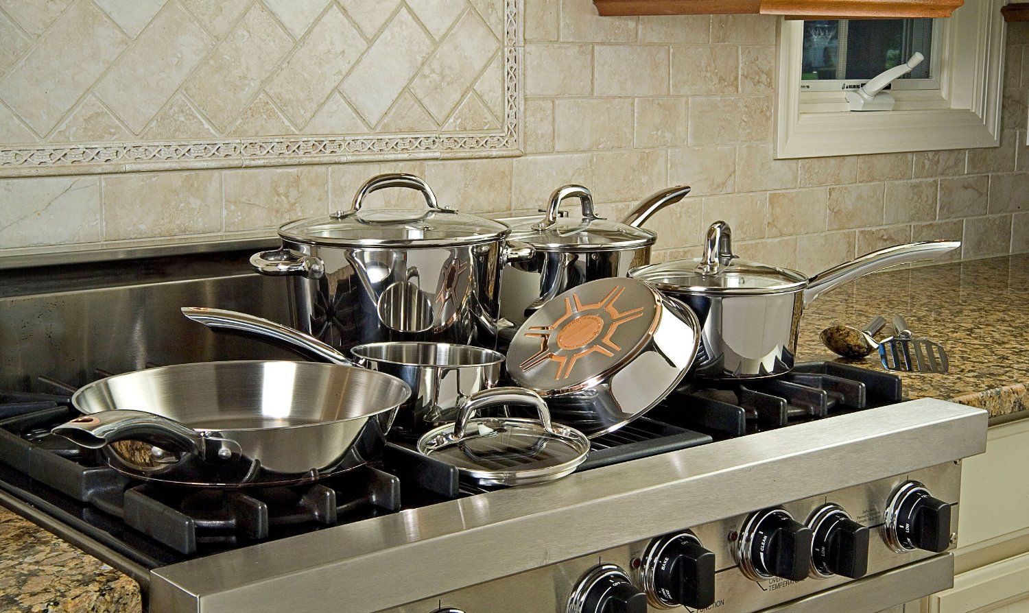 T Fal Ultimate Stainless Steel Review Worth A Buy