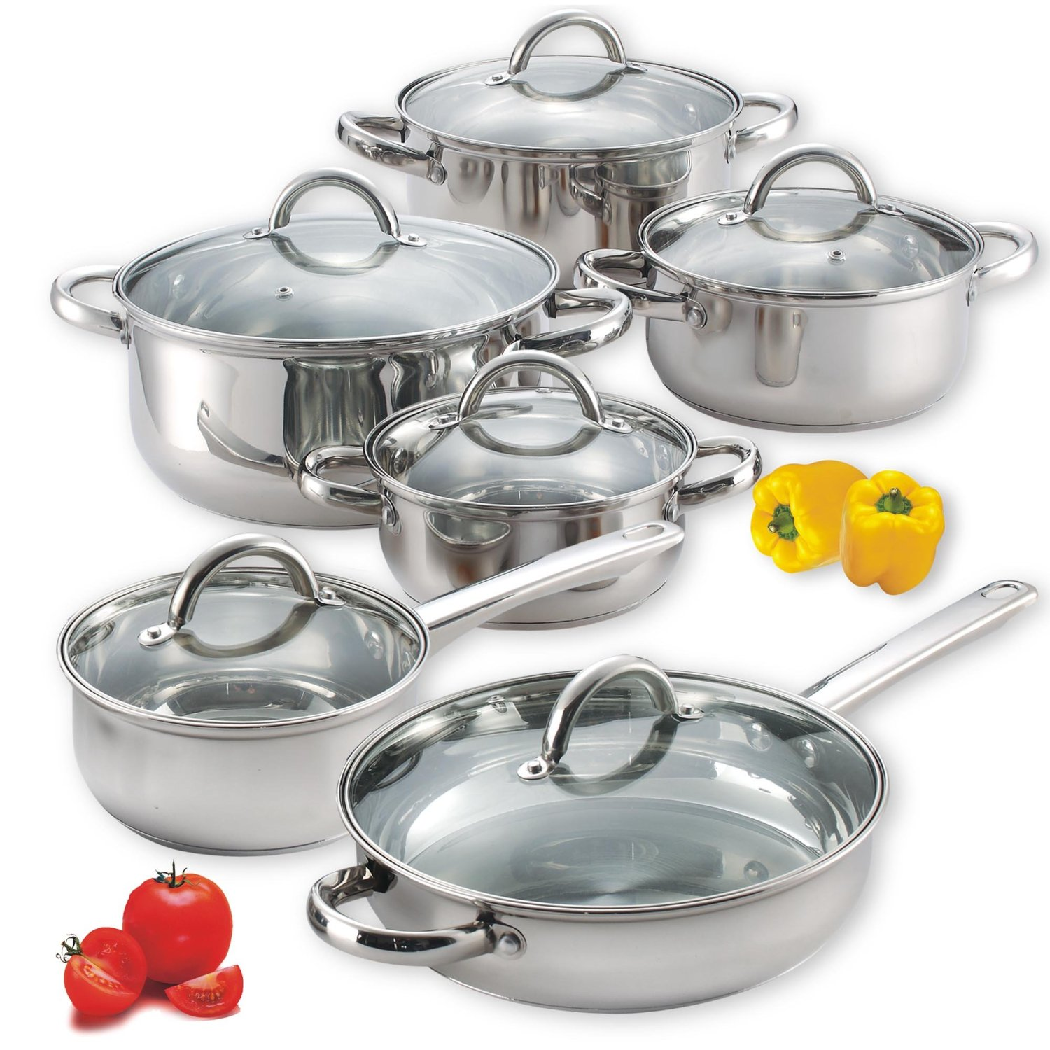 Charmant Pots And Pans Place