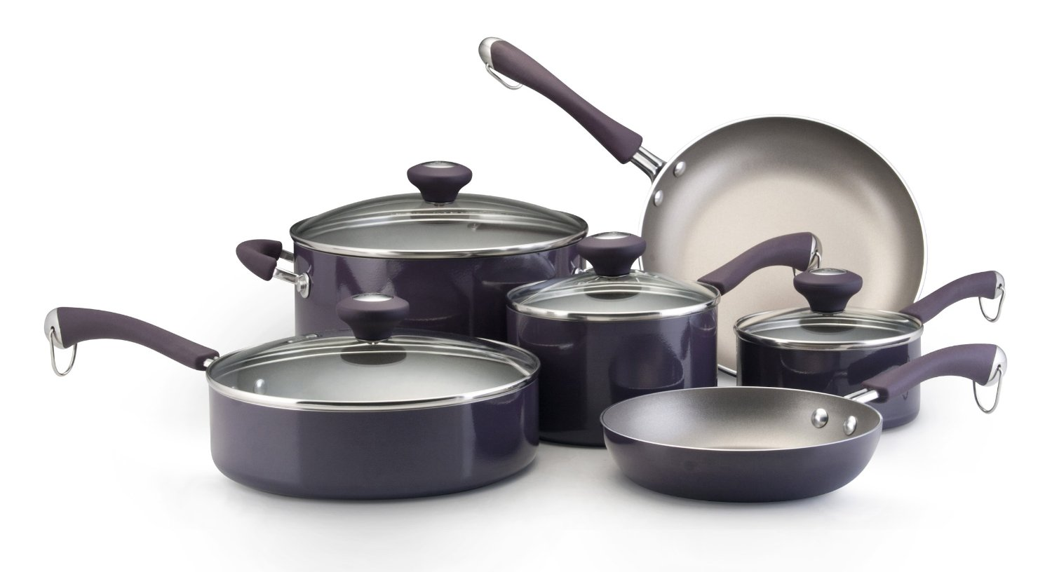 Paula Deen Traditional Porcelain 10 Piece Set Review