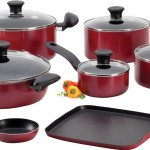 T Fal Initiatives Cookware Review