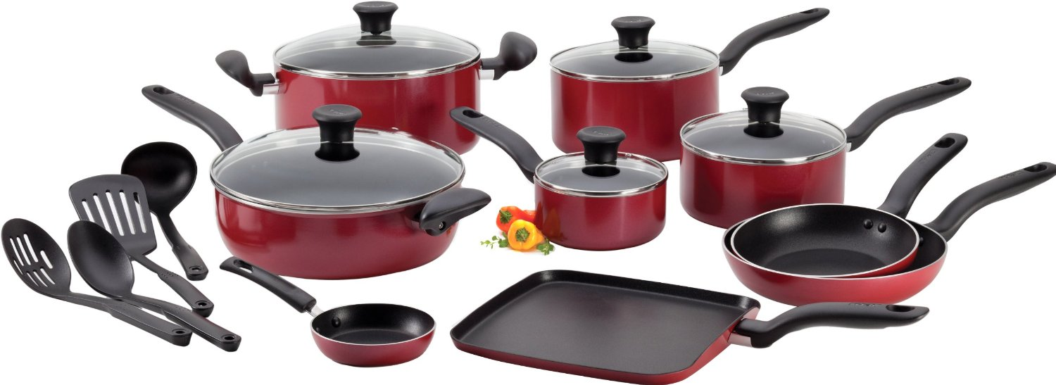 T Fal Initiatives Cookware Review A Cheap Set
