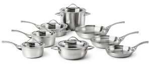 All Clad Vs Calphalon Cookware