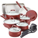 Paula Deen Savannah Cookware Review