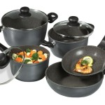 Stoneline Cookware Review