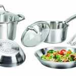T Fal Elegance Cookware Review