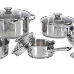 WearEver Cook And Strain Cookware