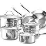 Cuisinart Chef S Classic Stainless Cookware Review
