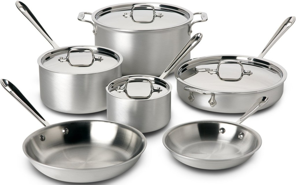 All Clad Mc2 Review Master Chef 2 Cookware