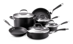 circulon elite cookware set