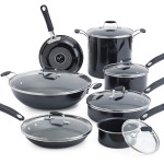 Rachael Ray 10 Piece Cookware Set Review