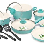 GreenLife Ceramic Cookware Set Review
