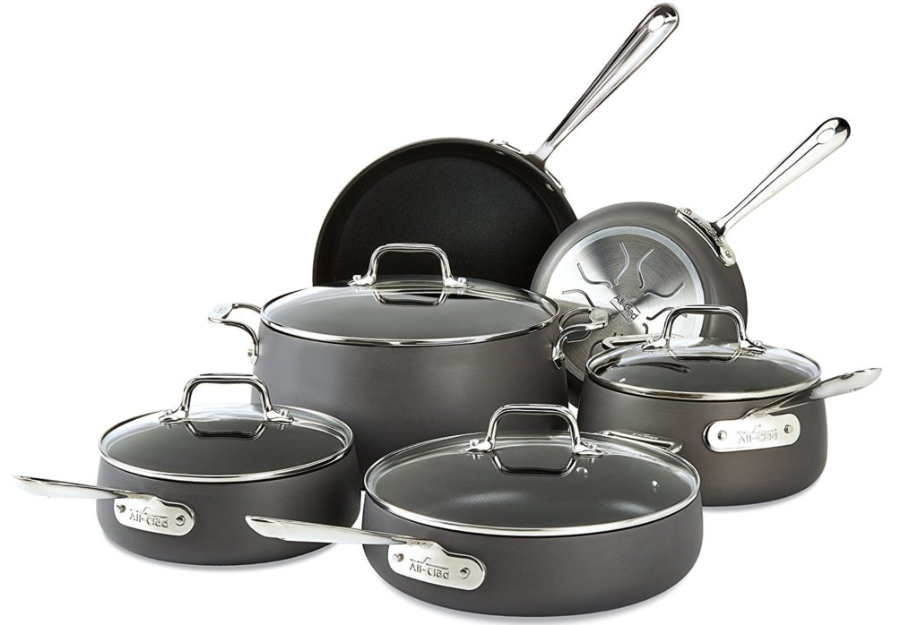 Best Non Stick Induction Cookware From Cheap To Expensive