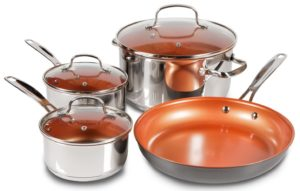 NuWave Cookware Review