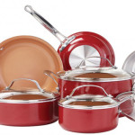 Gotham Steel Vs Red Copper Which Is The Best Pan