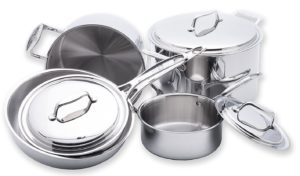 Cookware Made In USA Reviews