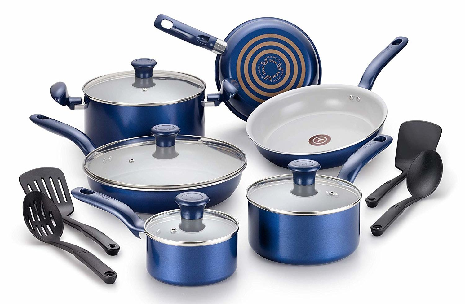 T Fal Ceramic Cookware Reviews Initiatives And Precision