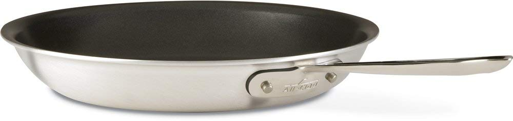 All Clad Nonstick Reviews Stainless Steel And Hard Anodized