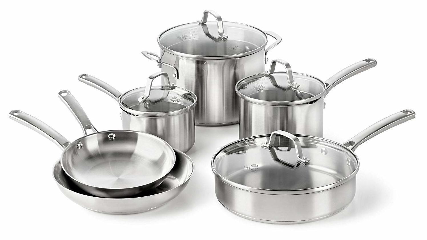 Calphalon Classic Reviews - Nonstick, Ceramic And Stainless